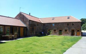 Barn Conversion – Torworth, Nr Retford