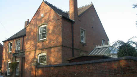 Private Home – Newark on Trent