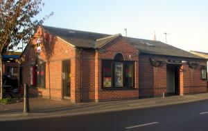 Community Building – Newark on Trent