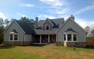 Private Home – New Jersey